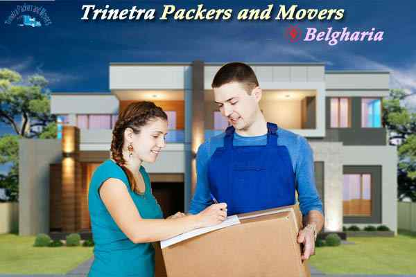 Packers and Movers Belghoria