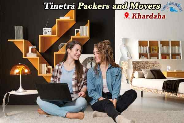 Packers and Movers Khardaha