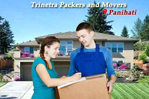 Packers and Movers Panihati