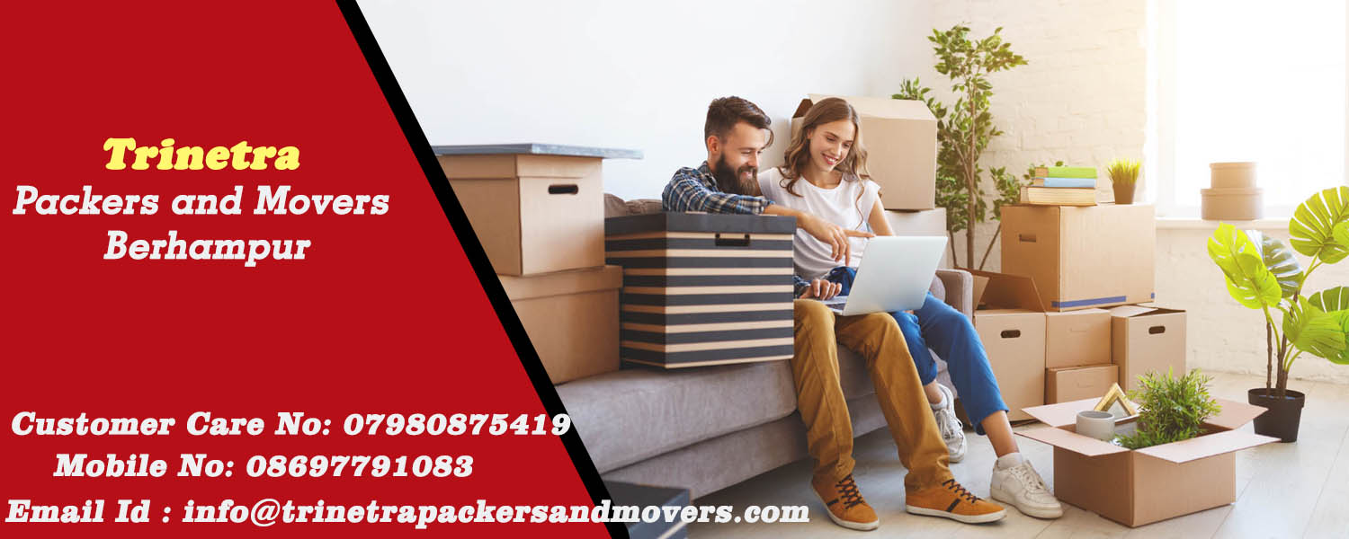 Packers and Movers Berhampur